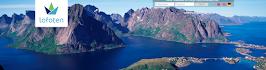 Turismo Islas Lofoten Noruega