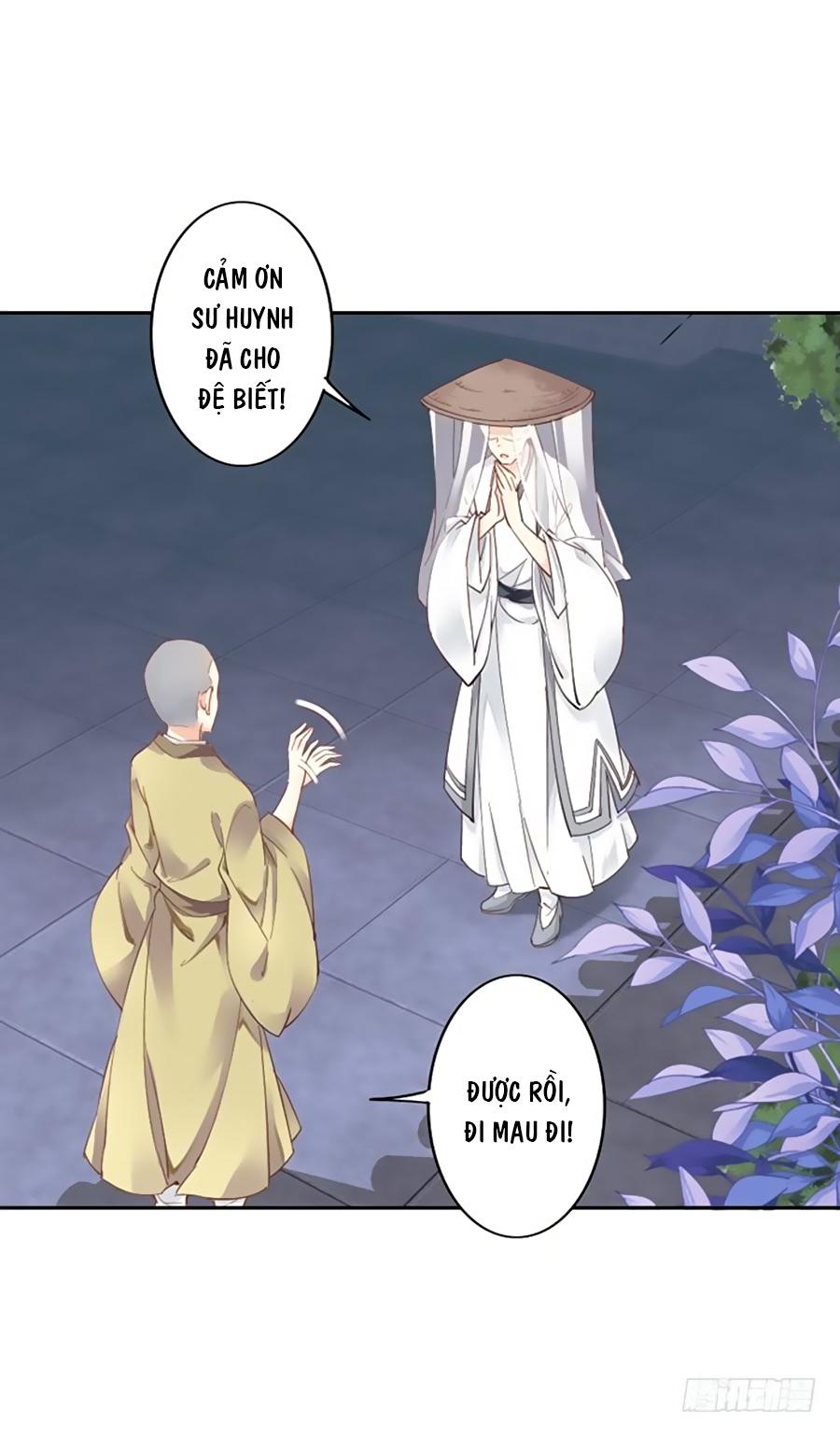 Thiền Tâm Vấn Đạo - Chap 1