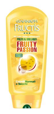 garnier fructis balsamo fruity passion