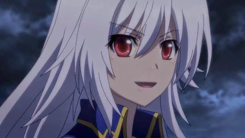 Madan no Ou to Vanadis Episode 7 Subtitle Indonesia