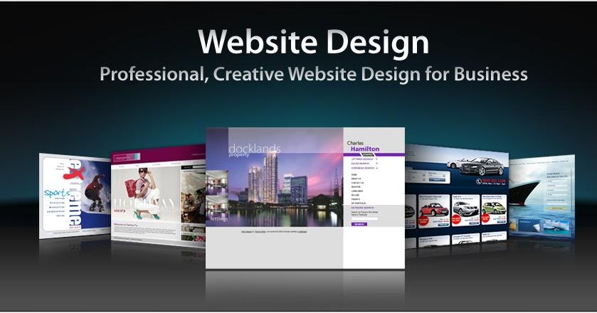 Website Design By Cwd