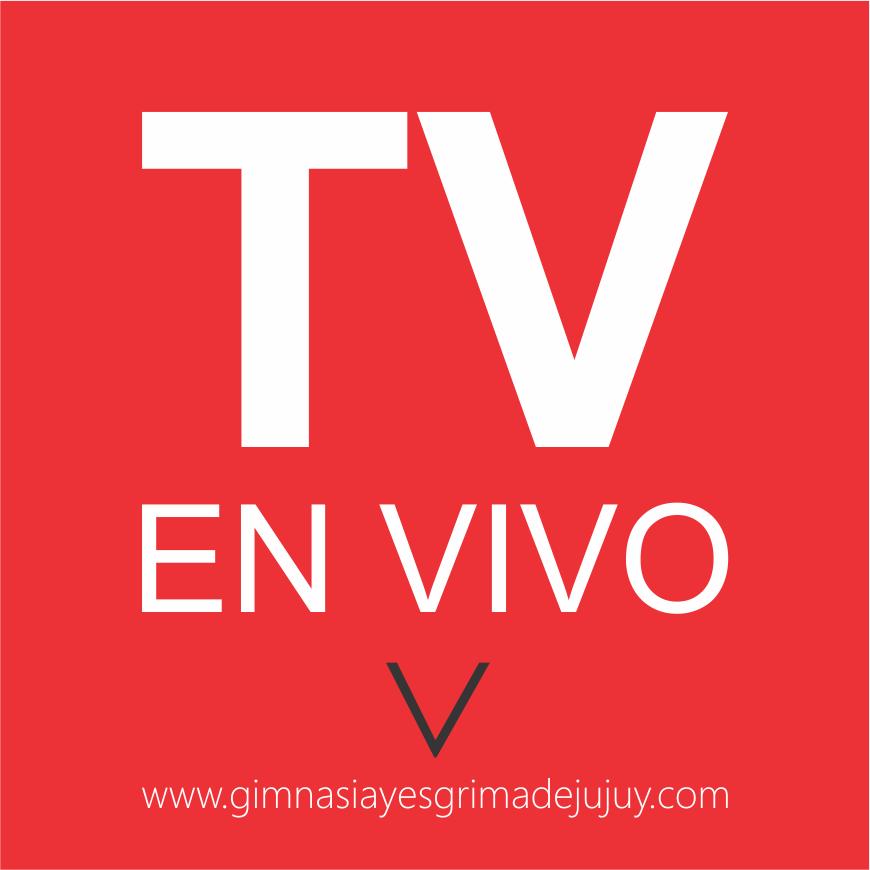 Gimnasia de Jujuy en vivo