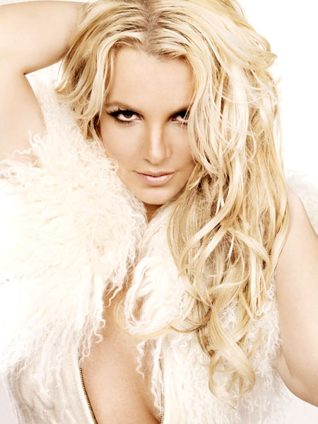 Britney Spears Tour Dates