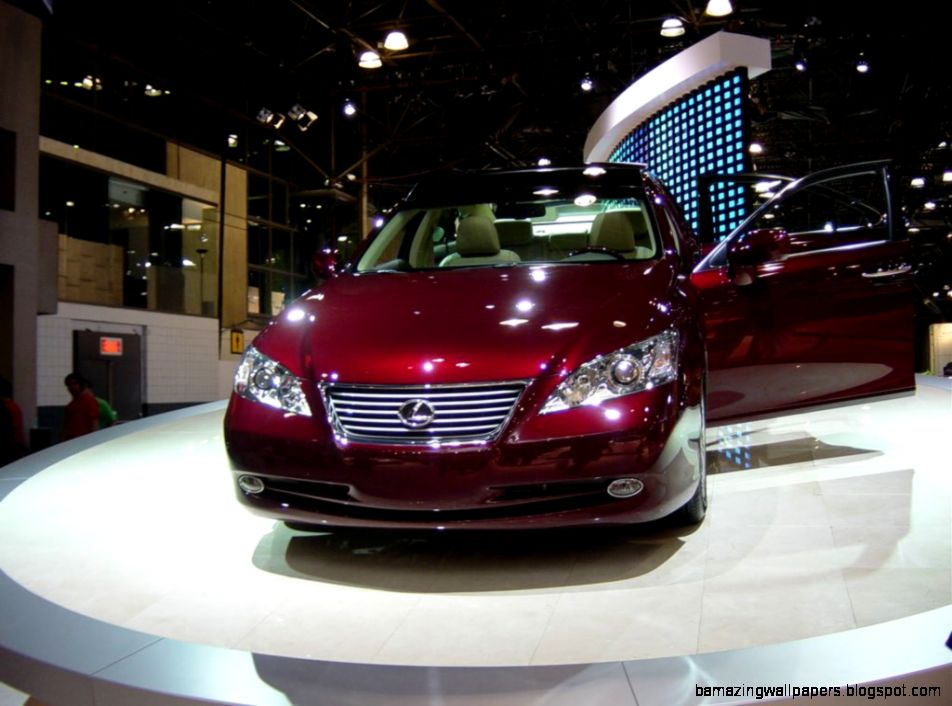 2007 lexus hybrid  2007 Luxury Cars  Car Pictures by CarJunky®