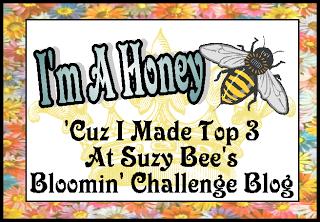 Suzy Bee's Bloomin'