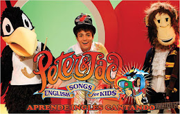 Peter & Jack: English Songs for Kids