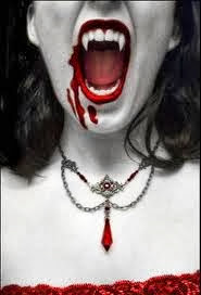 Vampiras poderosas