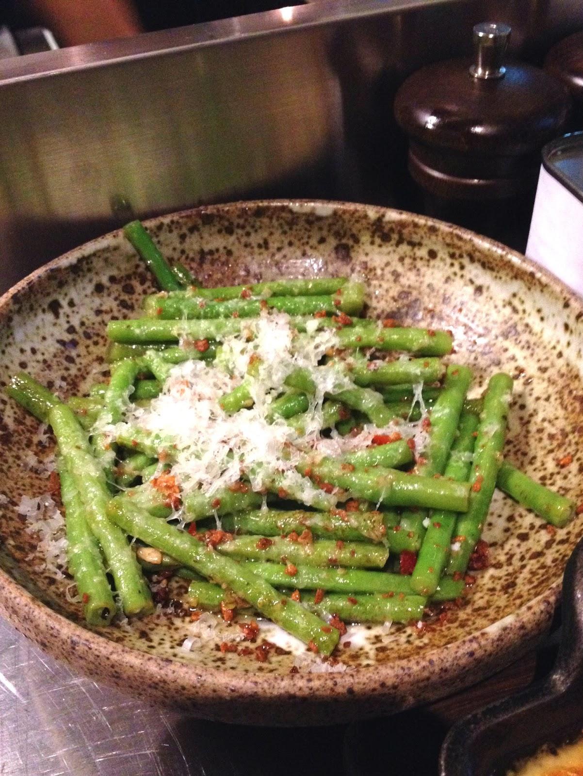 yiweilim, yi wei lim, hong kong, hong kong food, ham & sherry, 22 ships, manchego beans