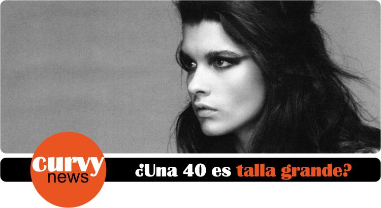 Violeta by Mango: La polémica · Curvy News