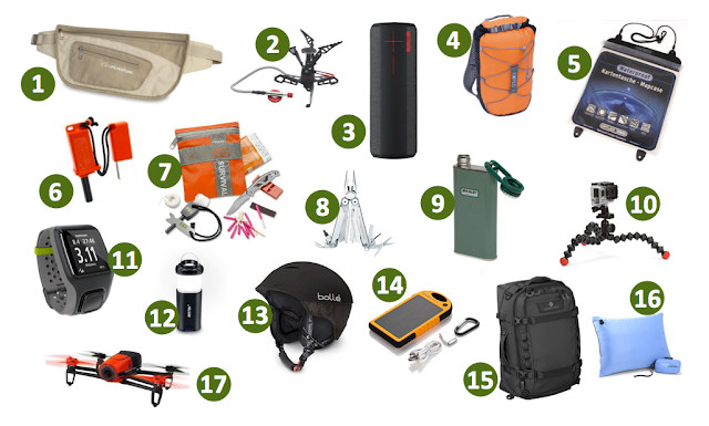 Christmas Gift Ideas For Outdoors Lovers - Complete Outdoors