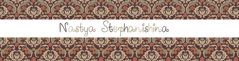 N.Stephanishina Blog :]