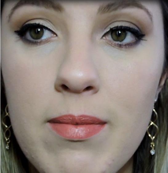 Maquiagem Neutra