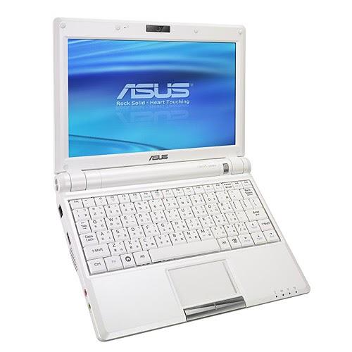Windows 7 on Asus Eee PC 900