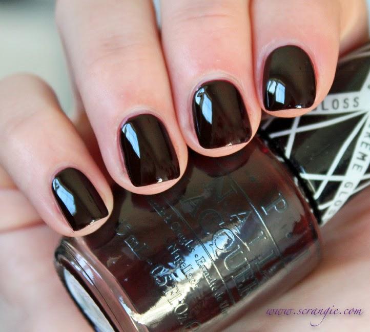 Explore Red Gel Nails Dark Nailore
