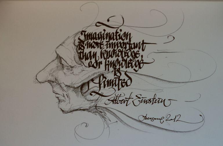 Theosone - Imagination [x-post from r/calligraffiti] ( 3.bp.blogspot ...