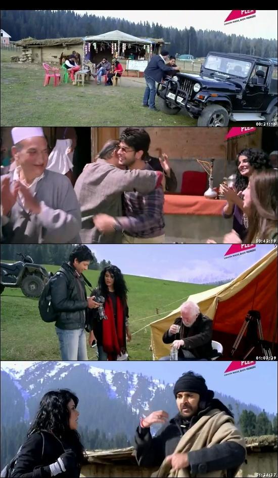 Screen Shot Of Sargoshiyan 2017 700MB HDTVRip Full Hindi Movie Watch Online Free Download