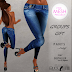 BIJOU COUTURE - FEMALE JEANS