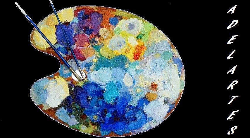 Adelartes-Blog de Pintura.
