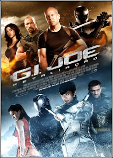 Assistir G.I. Joe 2: Retaliação Online Dublado
