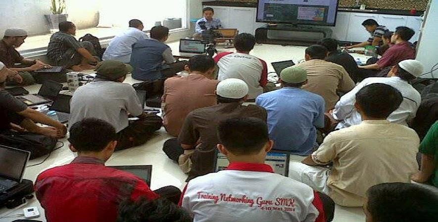 Pelatihan SEO Di Bogor