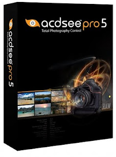 Download ACDSee Pro 5.0 Build 110 Full Patch Keygen