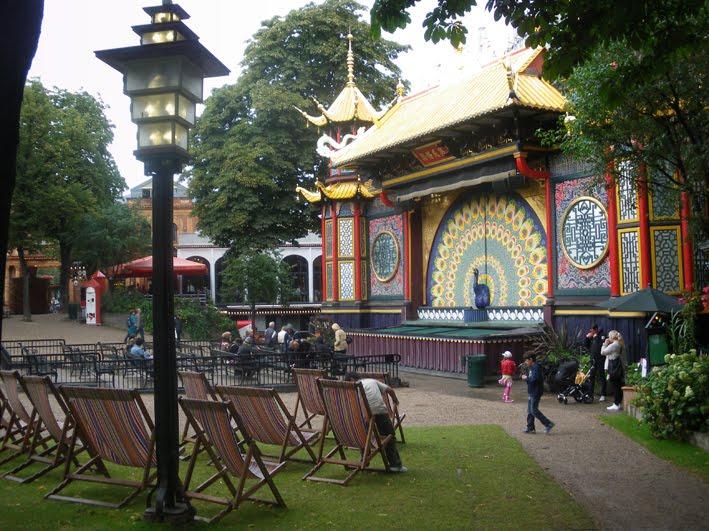 El milloncete los jardines de tivoli for Jardin tivoli