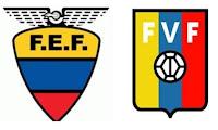 Resultado: Venezuela vs Ecuador (9 de Julio 2011)