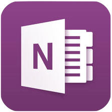 Microsoft OneNote for iPad 2.9