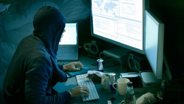 famous computer hacker: