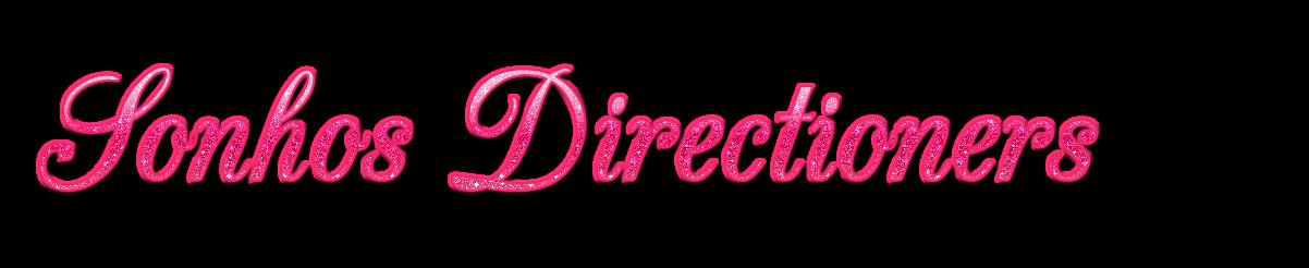 Sonhos Directioners