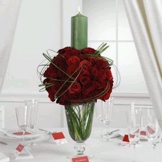 Original Wedding Centerpieces