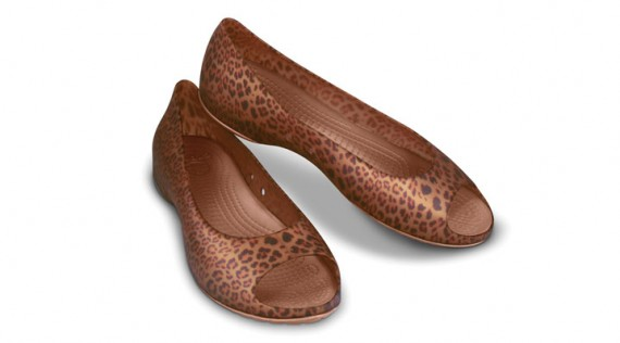 Trend Sandal Sepatu Crocs Terbaru 2012