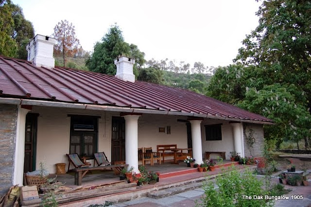 British colonial bungalow joy studio design gallery for Small bungalow images in india