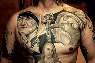 Fantastic Chest Plate Tattoos+fantastic+tattoos+designsjpg