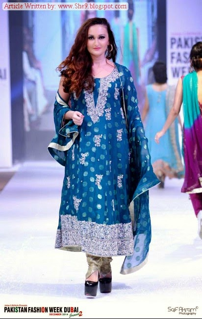 Pakistan Fashion Week Dubai-14 Season-2