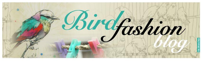 Bird Fashion