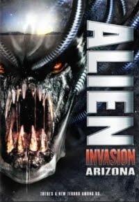 Filme Invasão Alien   Dublado