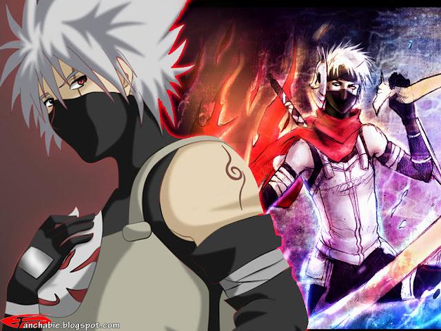 Naruto Shippuden Chidori