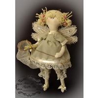 Интерьерные текстильные игрушки ручной работы каталог рукодельных блогов