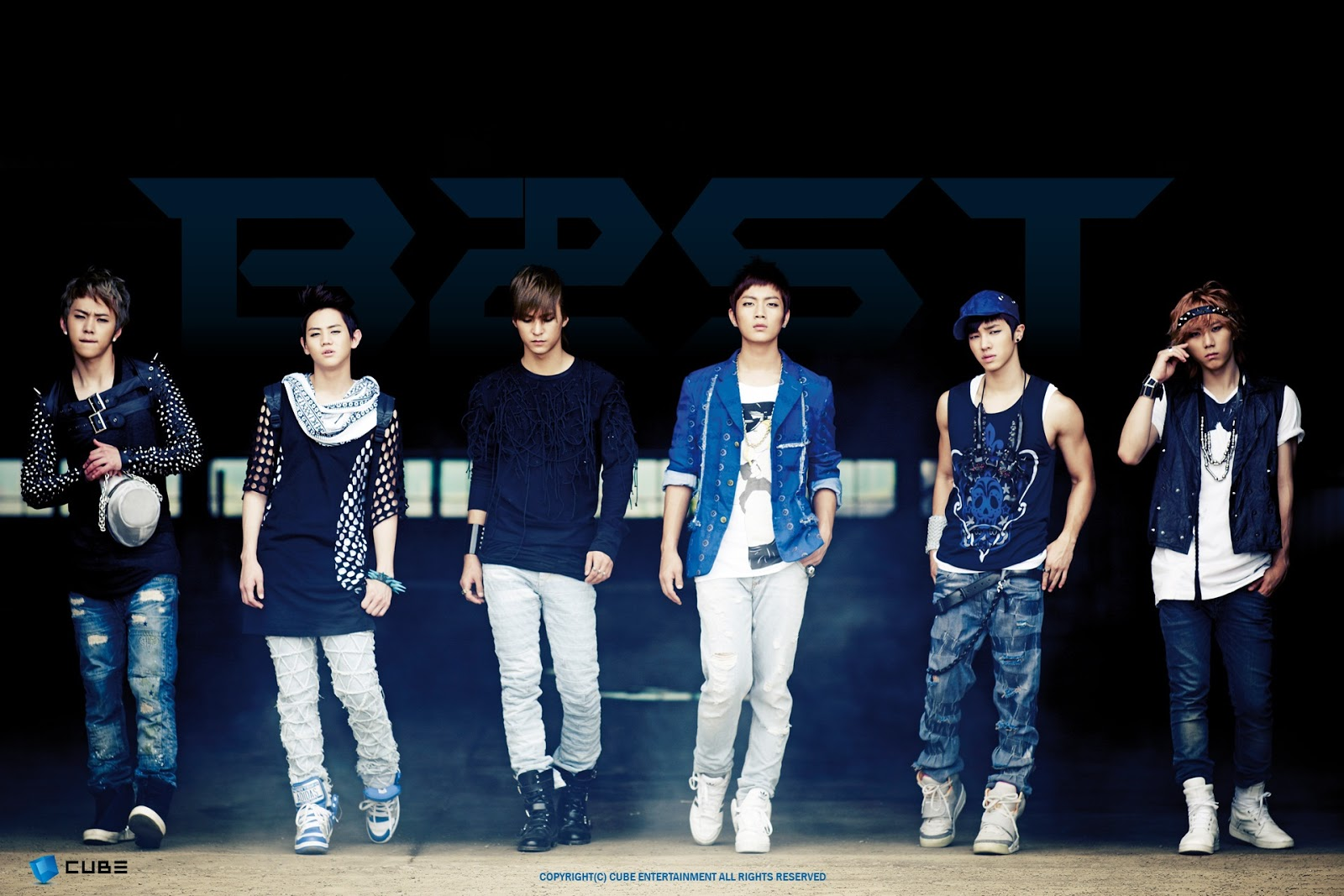 beast b2st 비스트 wallpaper hd 2 beast b2st 비스트 wallpaper