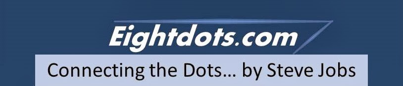 Eightdots.com - Connecting The Dots...