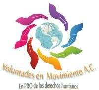VOLUNTADES EN MOVIMIENTO