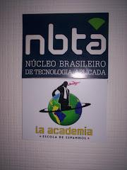 Placa com Logomarca