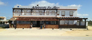 PATROCINADOR RESTAURANTE FRANCISCO ALFEREZ