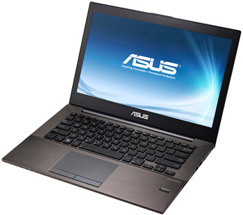 ASUSPRO BU400 Business Ultrabook