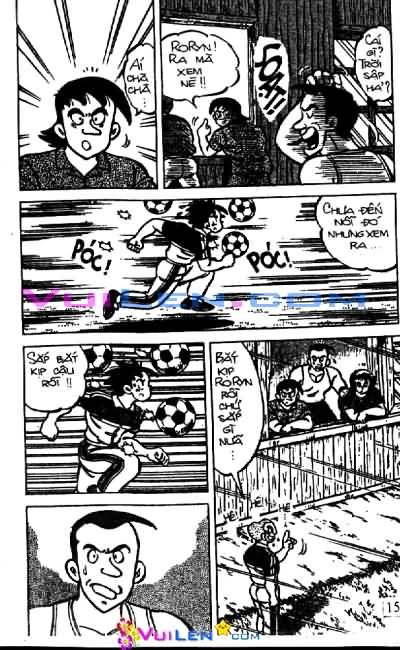 Jindodinho - Đường Dẫn Đến Khung Thành III Tập 31 page 15 Congtruyen24h