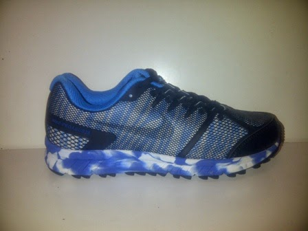 nike Pegasus biru motif,nike running,nike jogging