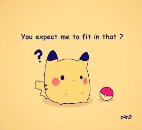 Pokemon Pikachu pikachuu<3