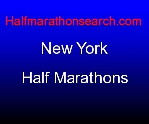 NY half marathons