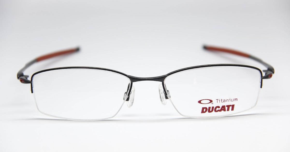Rimless Glasses Singapore : Oakley Prescription Glasses Singapore: Oakley Transistor ...